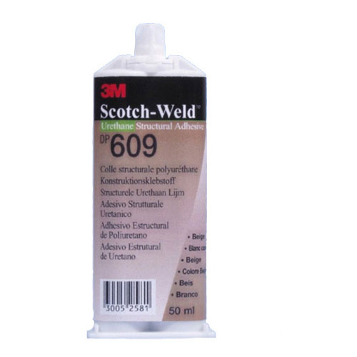3M Scotch-Weld DP609 Polyurethaanlijm